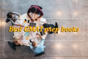 Best GMAT prep books for 2017-2018