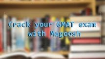Crack your GMAT exam with Magoosh