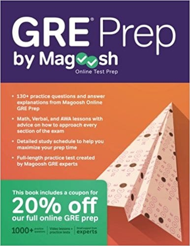 10+ Best GRE Prep Books For 2019 : [Cracking GRE is a piece