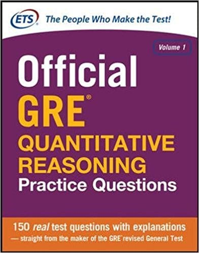Gre Study Book >> 10 Best Gre Prep Books For 2019 Cracking Gre Is A Piece Of Cake