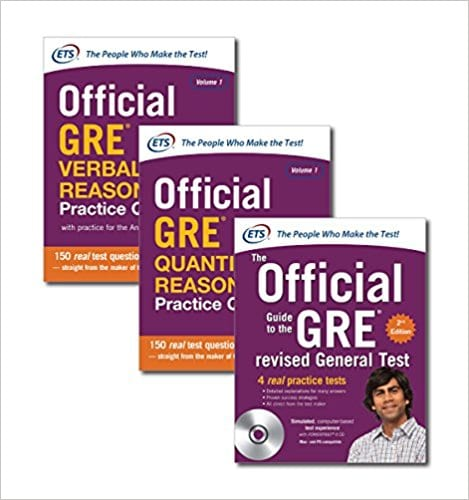 10 Best Gre Prep Books For 2019 Cracking Gre Is A Piece Of Cake