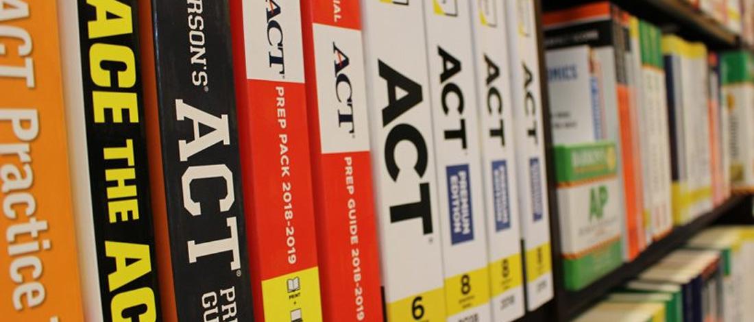 ACT BOOKS
