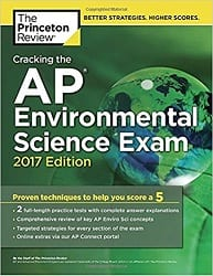 ap environmental science book online