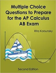 best ap calculus ab review book 2018