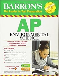 ap environmental science review