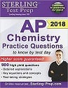 Sterling AP Chemistry Test Prep Textbook