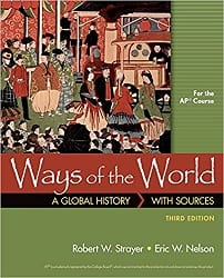 ap world history review book