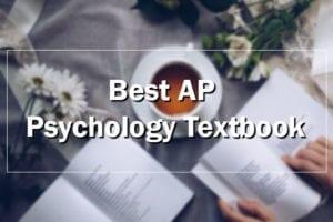 Best AP Psychology Textbook 2018