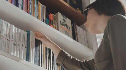 books-student