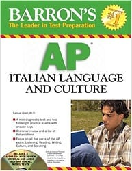 Best AP Italian Book Reviews