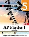 AP Physics 1 book review