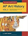 best ap art history book 2018