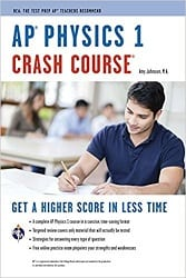 AP Physics 1 book 2018