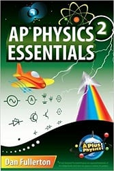 best AP physics 2 review book