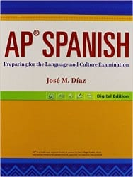 AP Spanish Book 2018