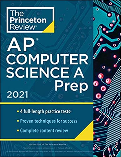 Princeton Review AP Computer Science