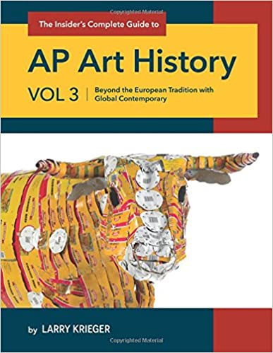 The Insider's Complete Guide – Best AP Art History Book Review