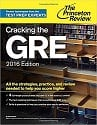 Cracking The Gre With 4 Practice Tests -  The Princeton Review