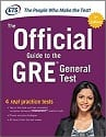 The Official Guide To The Gre Test (2017 Edition) - ETS