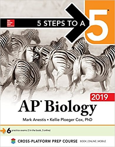 5 Steps to A 5 AP Biology