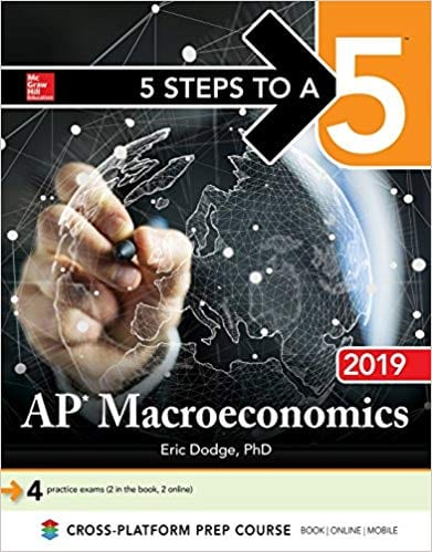 5 Steps to a 5 AP Macroeconomics