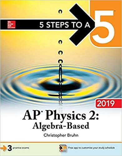 5 Steps to a 5 AP Physics 2