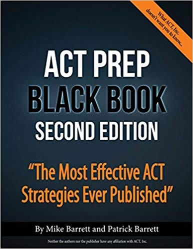 ACT Black Book