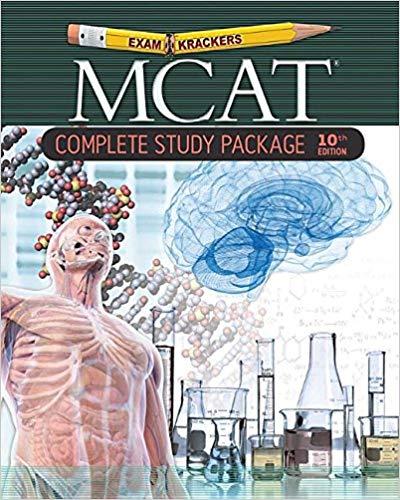 ExamKrackers MCAT Complete