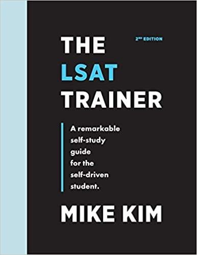 LSAT Trainer