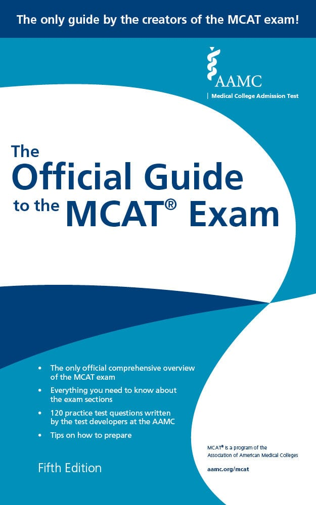 10+ BEST MCAT Prep BOOKS # 2019 - [ The Best Study guide EVER! ]
