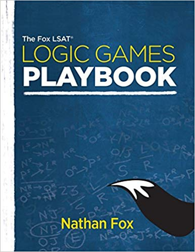 The Fox LSAT Logic Games Playbook