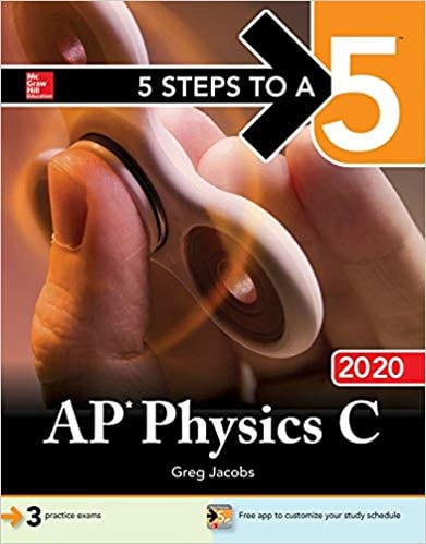 5 Steps to a 5 AP Physics C