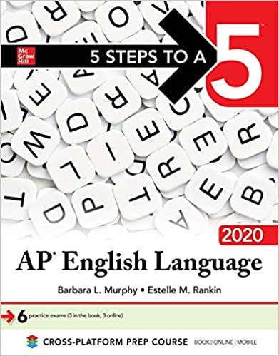 5 Steps to a 5: AP English Language 2020