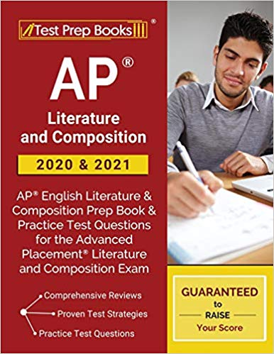 AP Literature and Composition 2020 & 2021