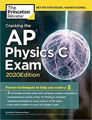 Cracking AP Physics C