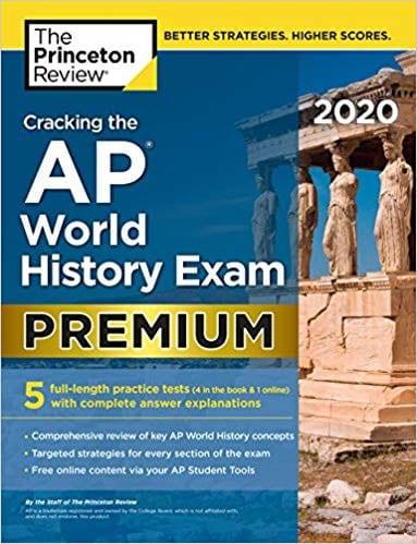 Cracking AP World History