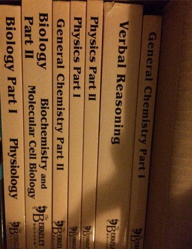 Berkeley Review MCAT Complete
