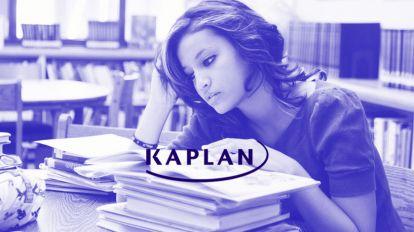 kaplan exam prep