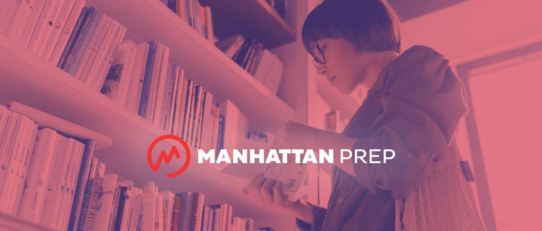 Manhattan GRE Prep