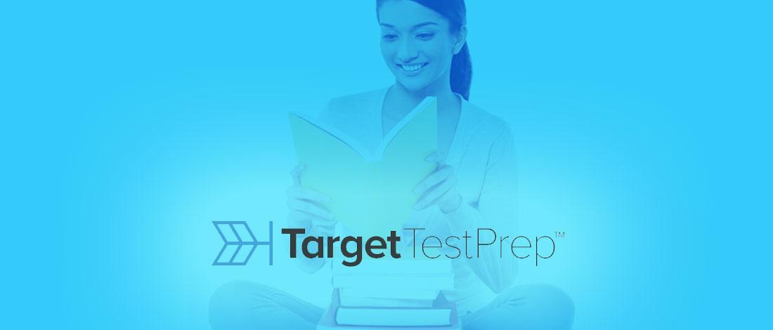 Target GRE Prep