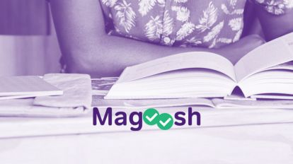 reviewing Magoosh GMAT Prep Course