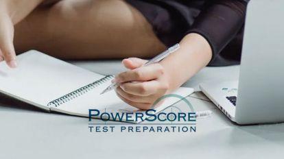 Reviewing PowerScore GRE Prep Course