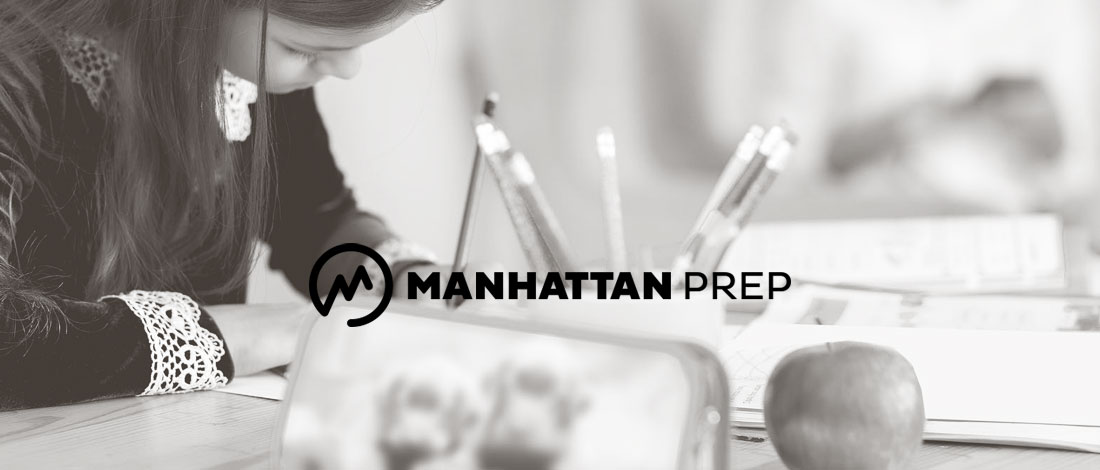Strategy Guide of The Manhattan GRE