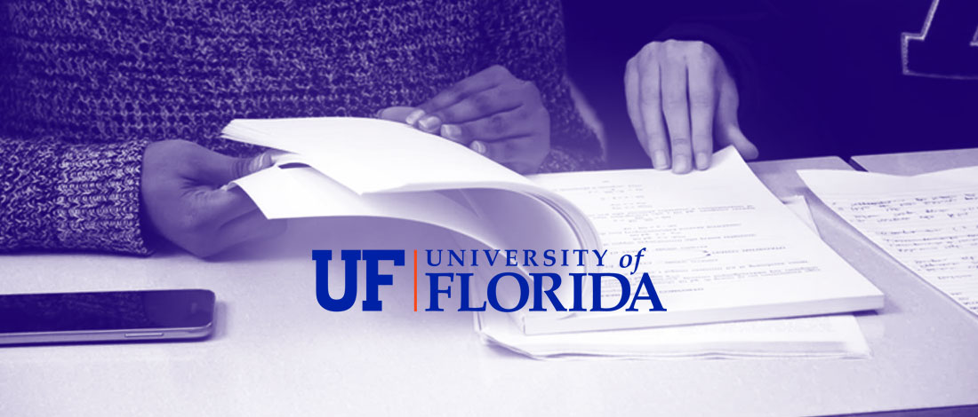 Reviewing UF GRE Prep Course