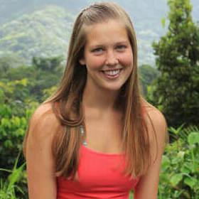Katie Coscine