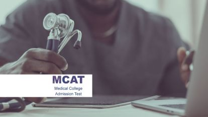 The Difficulty Level of MCAT