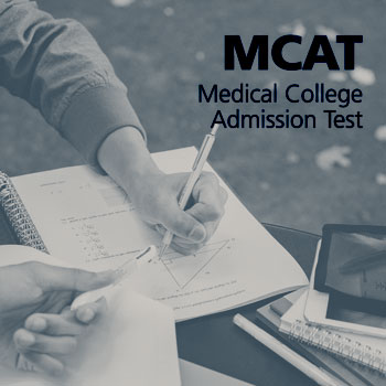 Studying for MCAT