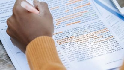 Guide to a good essay score for SAT